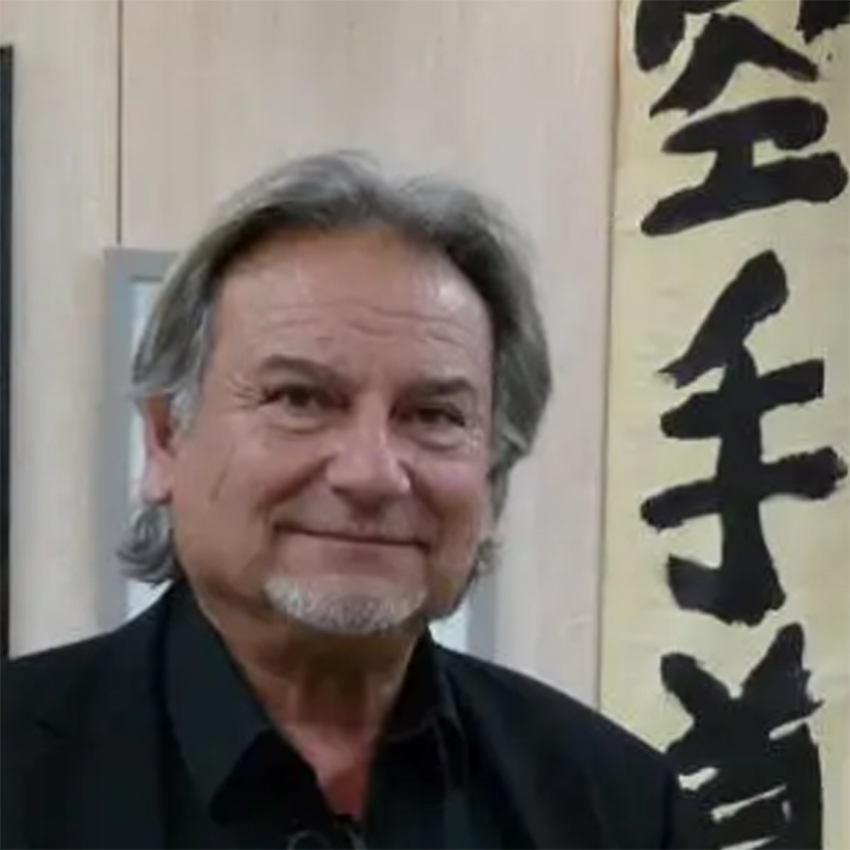 Patrick Delarue