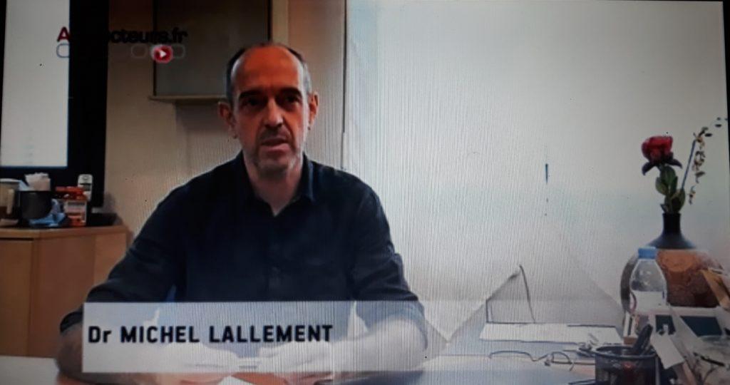 Photo dr Lallement Michel